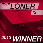 News Loner Icon 2